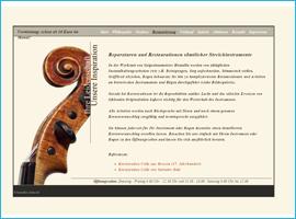 12 Homolka Geigenbau 270 x 200