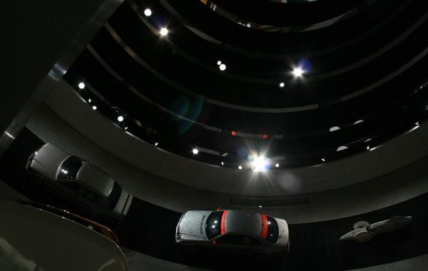 Daimler Museum 05